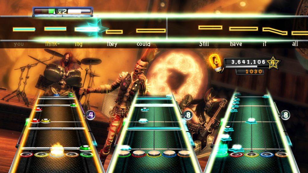 Guitar Hero