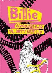 Billie – avgang 9.42 til mitt nye liv