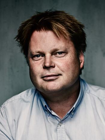 Krimlørdag med Jørn Lier Horst