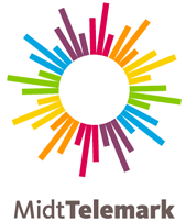 Logo midt-telemark